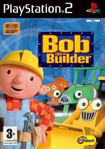 Descargar Eye Toy Bob The Builder [MULTI5] por Torrent